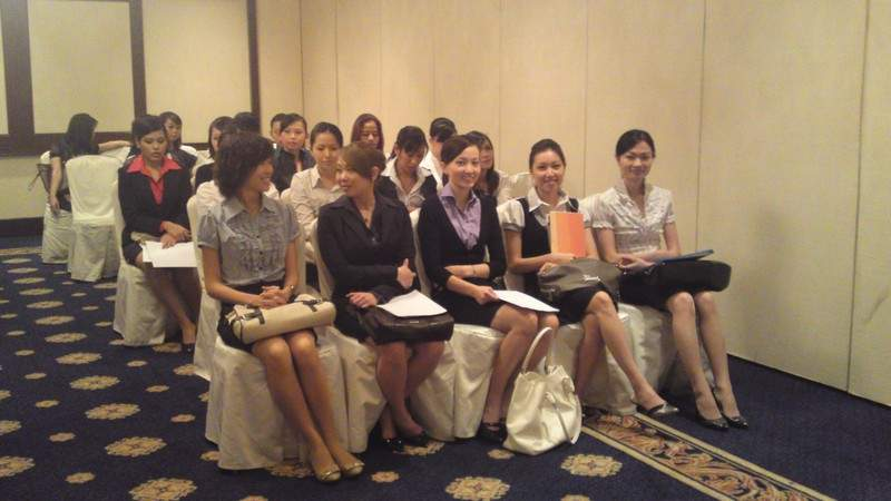 the cabin crew selection and interview process