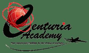Centuria Cabin Crew Academy Logo