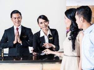 Hotel Operation Services Course